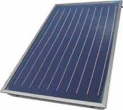 Firebird Plate Solar Panel