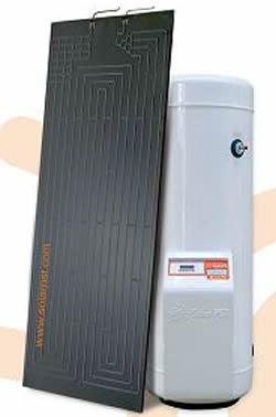 Thermodynamic Solar Collectors